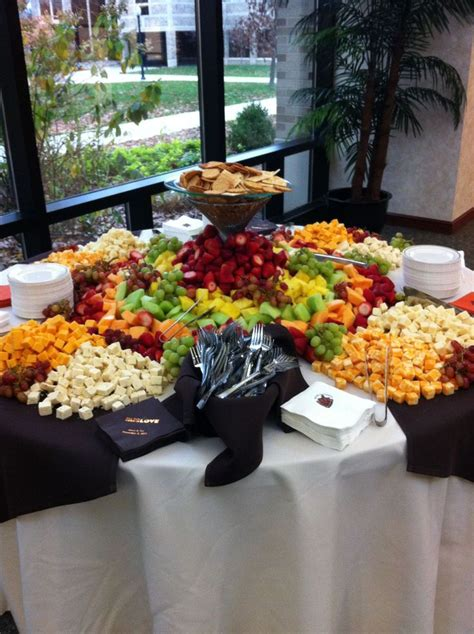 Appetizers For Wedding Reception Ideas by 29 Best Wedding Reception Food Beverage Ideas Images On