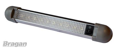 12 24v 10 Led Interior Cab Swivel L Light Strip Bar Led Interior Light Bar