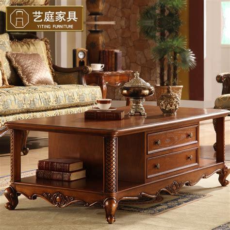 Cheap Rustic Furniture by Get Cheap Wood Rustic Furniture Aliexpress