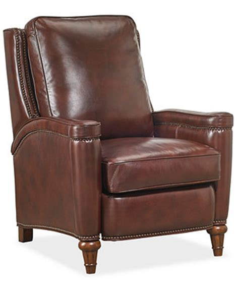 macys furniture recliners pacey leather recliner furniture macy s
