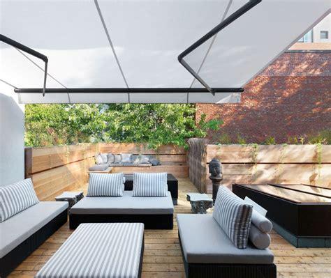 Decke Modern by 20 Stunning Decoration Ideas For Modern Deck Design