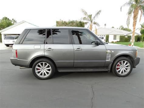 tire pressure monitoring 1959 bmw 600 spare parts catalogs service manual 2009 land rover range rover strut removal buy used 2009 range rover