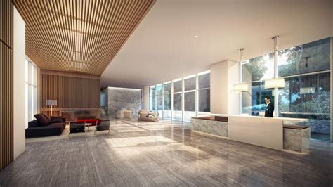 Hotel Bedroom Designs gallery of richard meier designs two tower residential