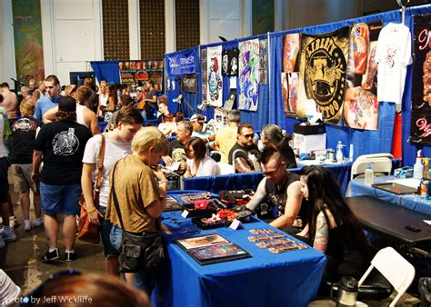 tattoo convention asbury park nj tattoo you visionary tattoo arts festival asbury park