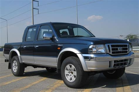 2004 Ford Ranger by 2004 Ford Ranger Information And Photos Momentcar