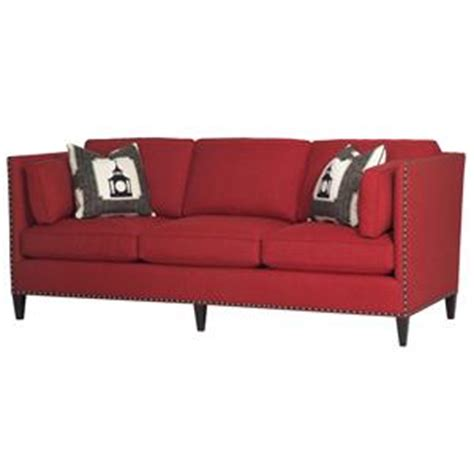 kings road sofa taylor king kings road bowery ottoman with tapered legs