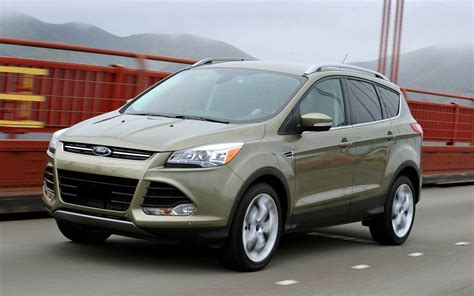 world of cars ford escape information and reviews