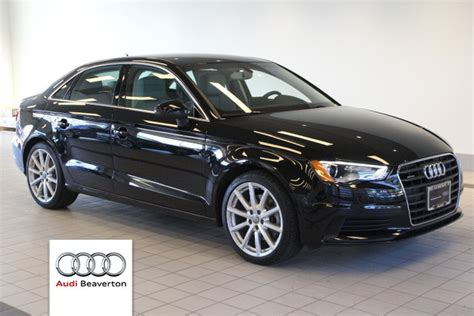 Audi A3 Sport Package by Audi A3 Titanium Sport Package For Sale