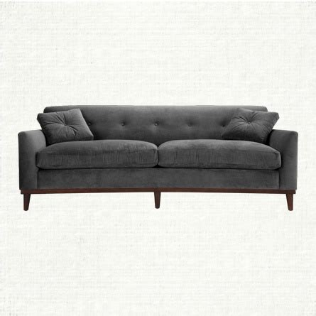 who makes arhaus sofas 1000 images about sofas on fabric sofa green