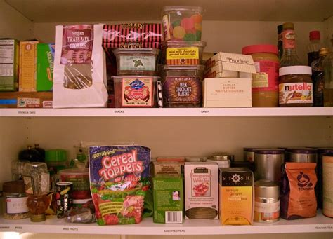 Cooking From The Pantry by The Free Pantry Eliminates The Stigma Of Being In Need Finally News