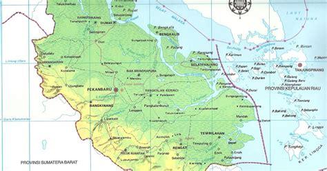 Atlas Tematik Provinsi Papua peta kota peta provinsi riau
