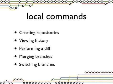 Git Plumbing Commands by Git Started With Git