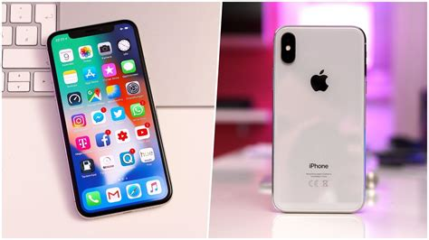 apple iphone x review review apple iphone x deutsch swagtab youtube