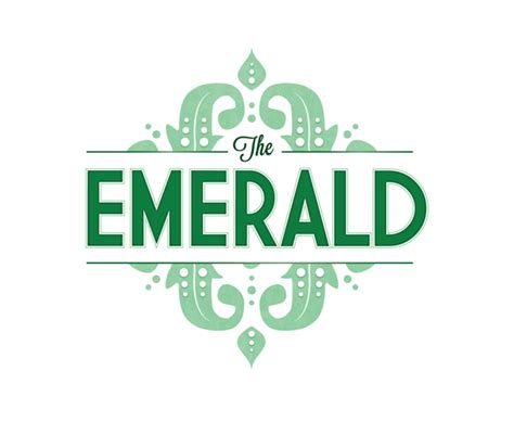 Website Organizer pics for gt emerald logo design