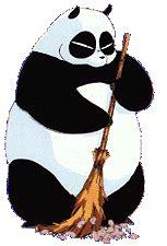 gifs animados de osos panda gifs animados