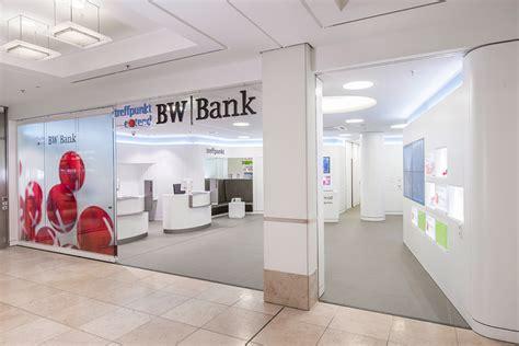 Bw Bank Breuningerland Ludwigsburg Alle Referenzen