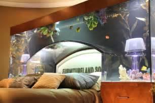 Aquarium Bedroom Set Fish Tank Bed Frame Bedroom Ideas Pictures