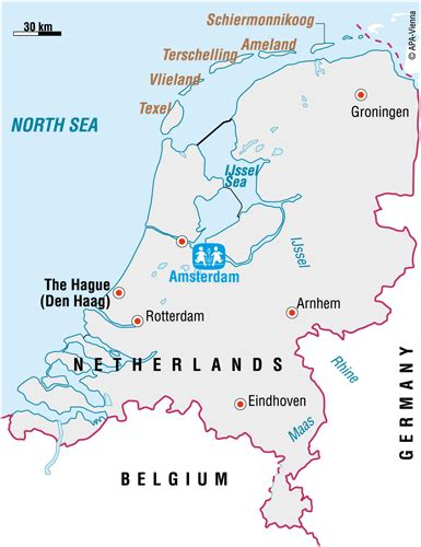 netherlands map facts netherlands sos children s villages international