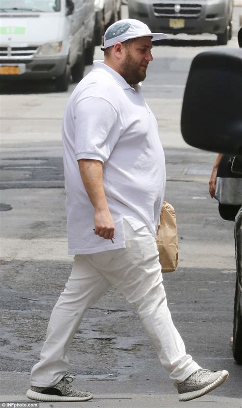 Offwhite I M His Sneaker Cde jonah hill pops out in all white and kanye west s yeezy