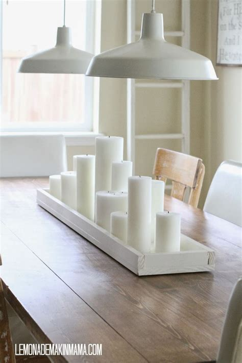 White Candle Tray 39 Best Images About Yom Kippur White Tablescapes On