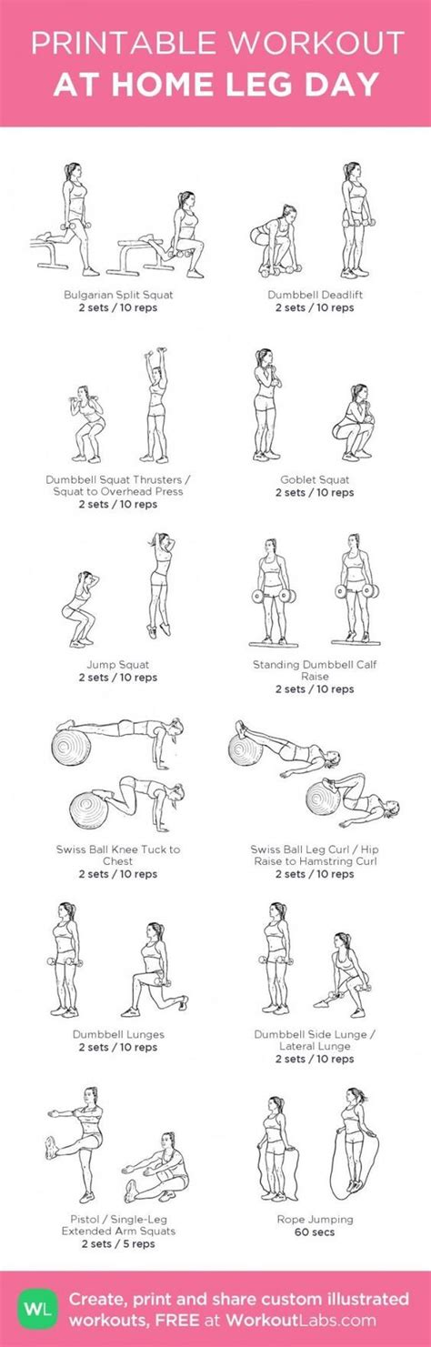 best 25 leg day workouts ideas on weighted