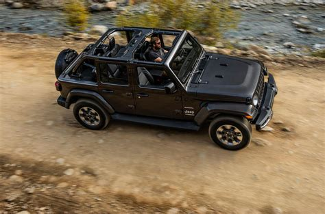 2019 jeep wrangler 2019 jeep wrangler arrives in autumn with 2 2 litre diesel