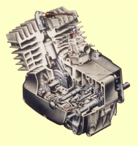 Sachs Motor 506 4 Akf by Welche Motoren Passen In Eine Hercules Supra 4 Bj 74
