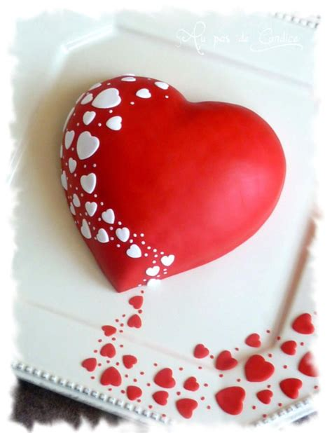 valentines cake 55 fabulous cake decorating ideas family