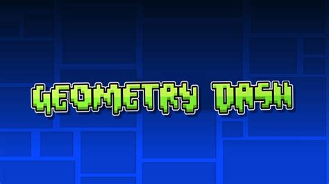 Geometry dash online in geometry dash you will have to control the