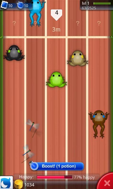 pocket frogs android pocket frogs juegos para android descarga gratis pocket frogs un juego inusual acerca de
