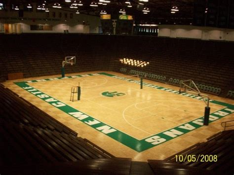 New Castle Chrysler High School by Gyms Legeman S Court Vision