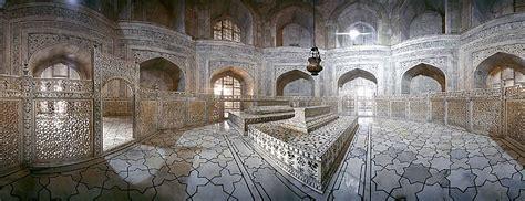 Taj Mahal Historical Facts And Pictures The History Hub Taj Mahal Interior Design
