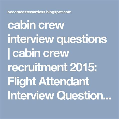 Cabin Crew Questions by 1000 Ideas About Emirates Cabin Crew On