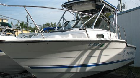 are bayliner trophy boats good bayliner trophy 1993 for sale for 225 boats from usa