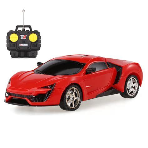 Rc Sport Car by Yufei Toys Yf666 16 1 20 Sports Car Remote Car