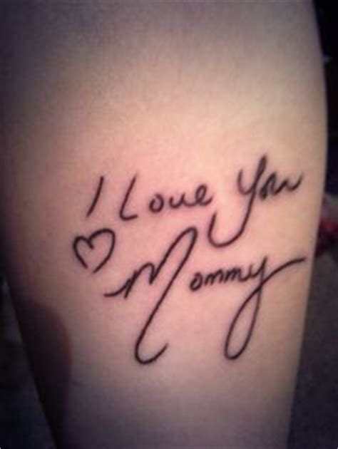 tattoo quotes for new moms moms who have tattoos quotes quotesgram