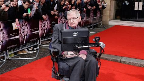 stephen hawking biography in spanish woman arrested for threatening to kill physicist stephen