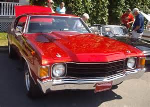 Chevrolet Chevelle 72 File 72 Chevrolet Chevelle Auto Classique Hudson 12
