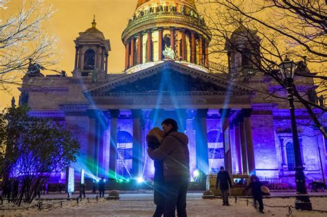 festival of lights st petersburg festival of light breathtaking 3d mapping show in st