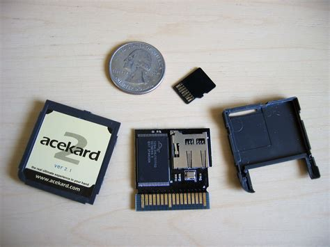 gameboy micro mod chip gameboy ds emulator chip