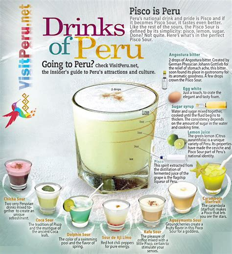 pisco sour recipe recipes to try pinterest