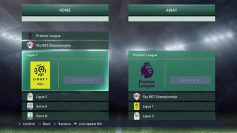 Pes 2018 Include Patch Terbaru pes 2015 next season patch 2018 aio season 2017 2018 pes id gratis patch pes