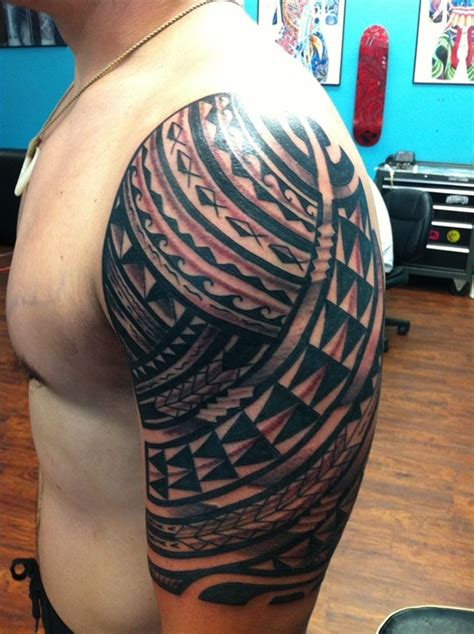 traditional hawaiian tattoos 26 jaw dropping hawaiian designs