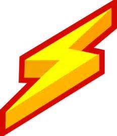 lightning bolt clip at clker vector clip
