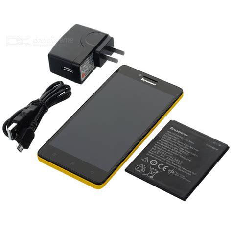 Lenovo Ram 1gb 4g lenovo k30 w android 4 4 4g 5 0 quot phone w 1gb ram 16gb rom yellow free shipping dealextreme