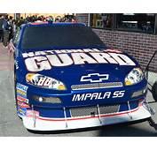 Chevrolet Impala SS NASCARJPG  Wikimedia Commons