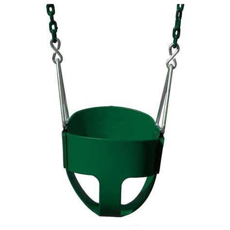 bucket swings for toddlers full bucket swing chain green children baby baby toy uv