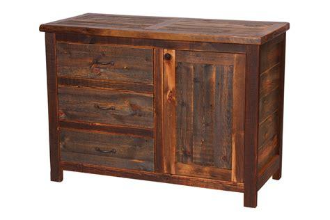 Bathroom Hutches Blue Ridge Log Furniture Natural Barn Wood 4 Foot Vanity