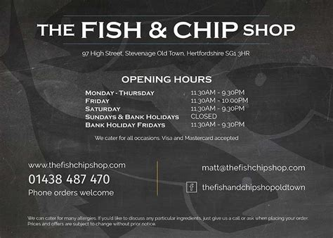 fish and chip shop menu template menus and price list designs design freak freelance