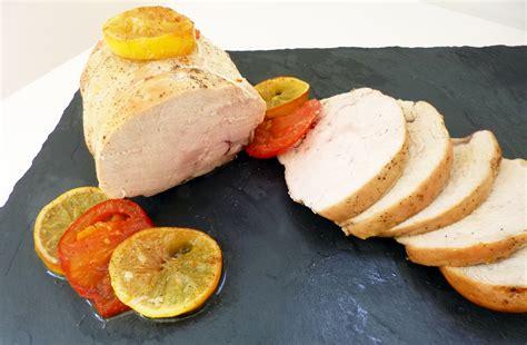 plats cuisin駸 congel駸 r 244 ti de dinde congel 233 temps de cuisson la recette
